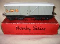 Hornby LMS Luggage Van